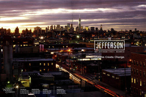 Jefferson St. 3